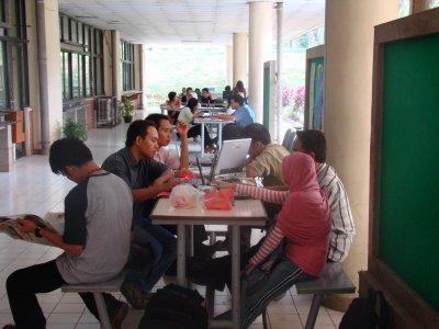 Registrasi Mahasiswa Baru  Jalur BUD Tahap 3